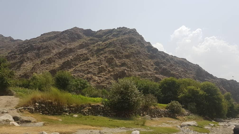 Kunar Quarry
