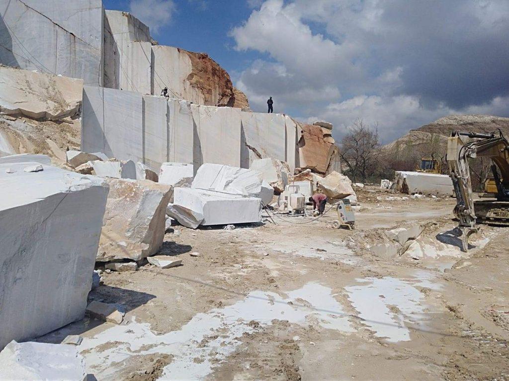ranzikhail quarry slab pieces
