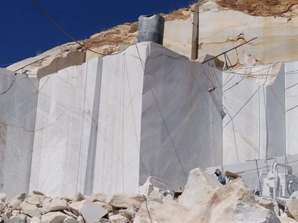 ranzikhail quarry slab walls