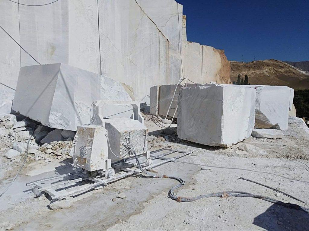 ranzikhail quarry stone